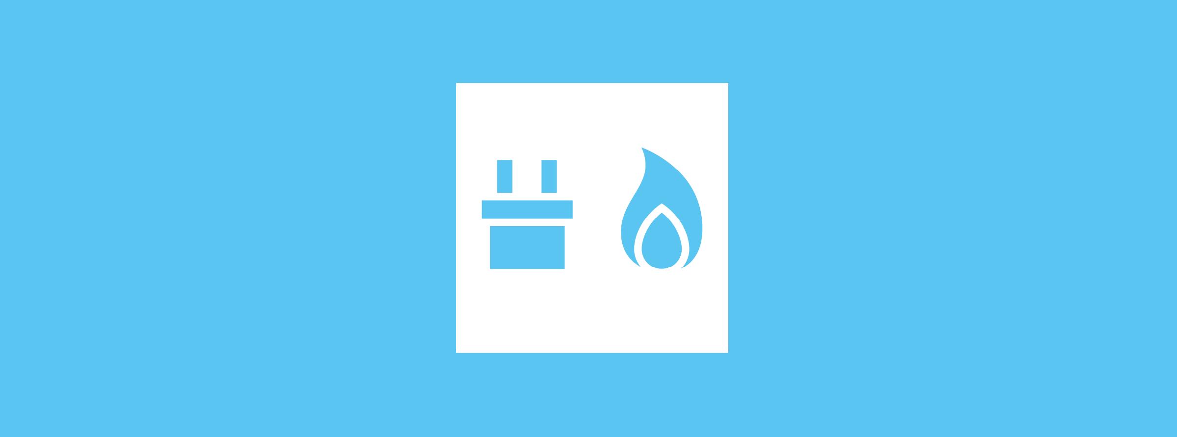 Lieferung Strom & Gas