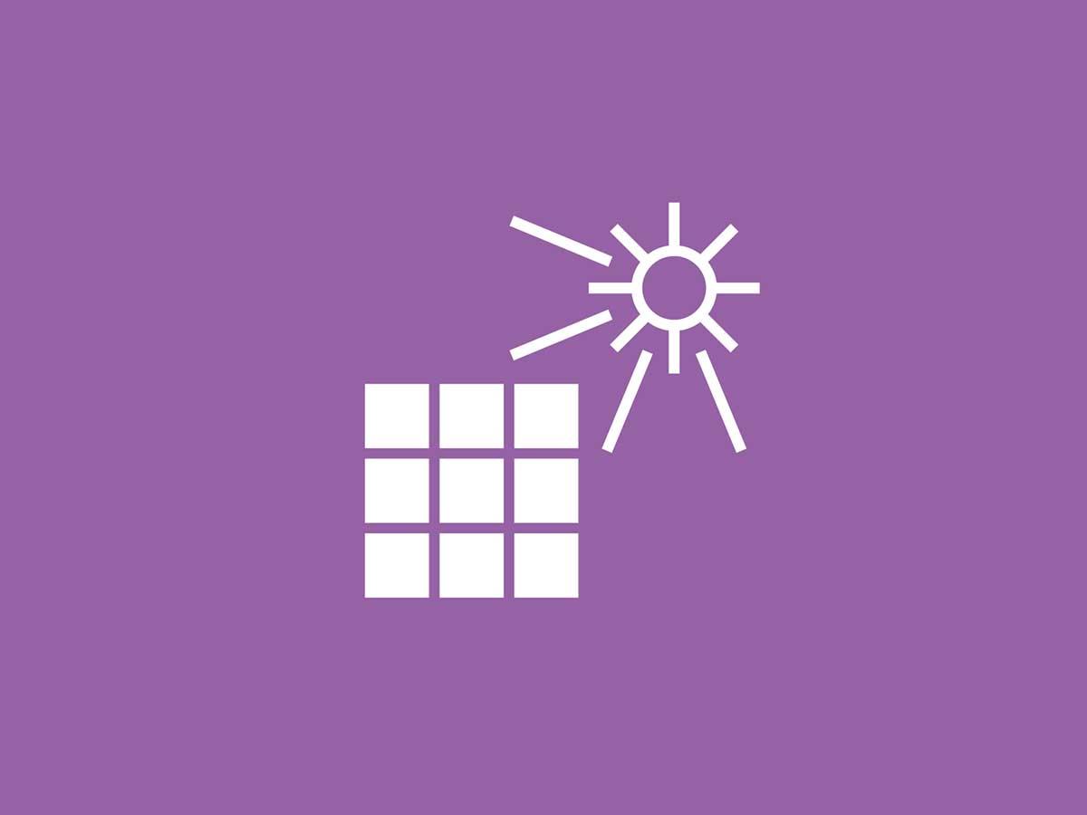 Photovoltaik-Anlagen und Speicher