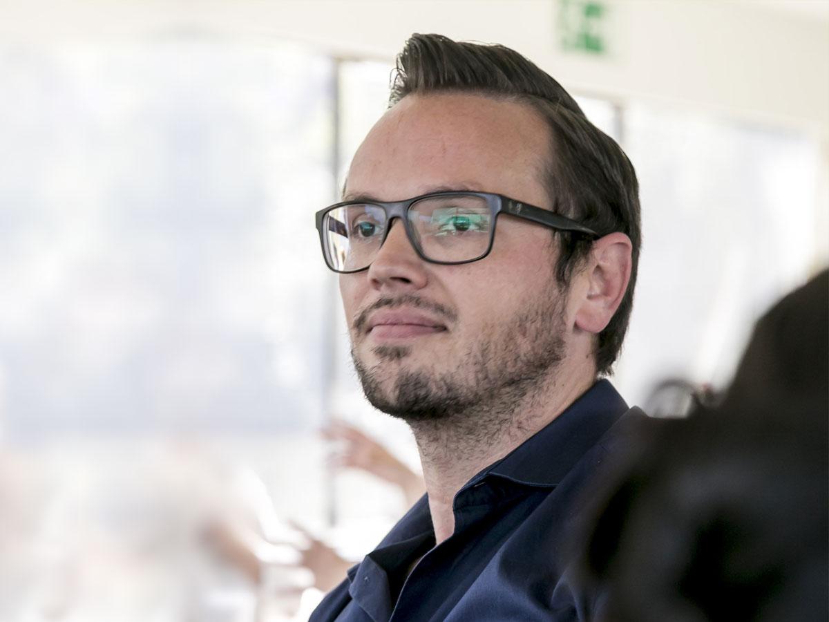 Thorsten Rabe
