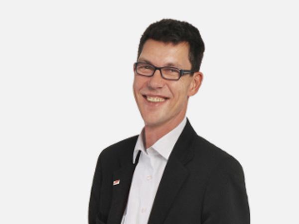 Dr. Hans-Heinrich Kleuker
